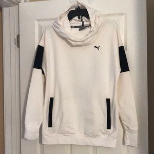 Puma women's sports suit